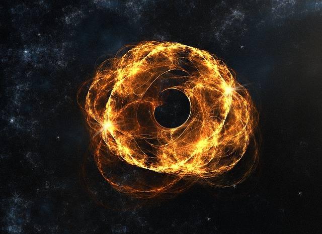 Astrónomos tienen un plan para detectar un posible agujero negro en nuestro sistema solar