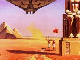 ¿Civilizaciones avanzadas viviendo en la Tierra hace miles de años?