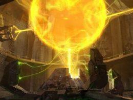 Empieza el mayor experimento de fusión nuclear del mundo ¡será 10 veces más caliente que el Sol!