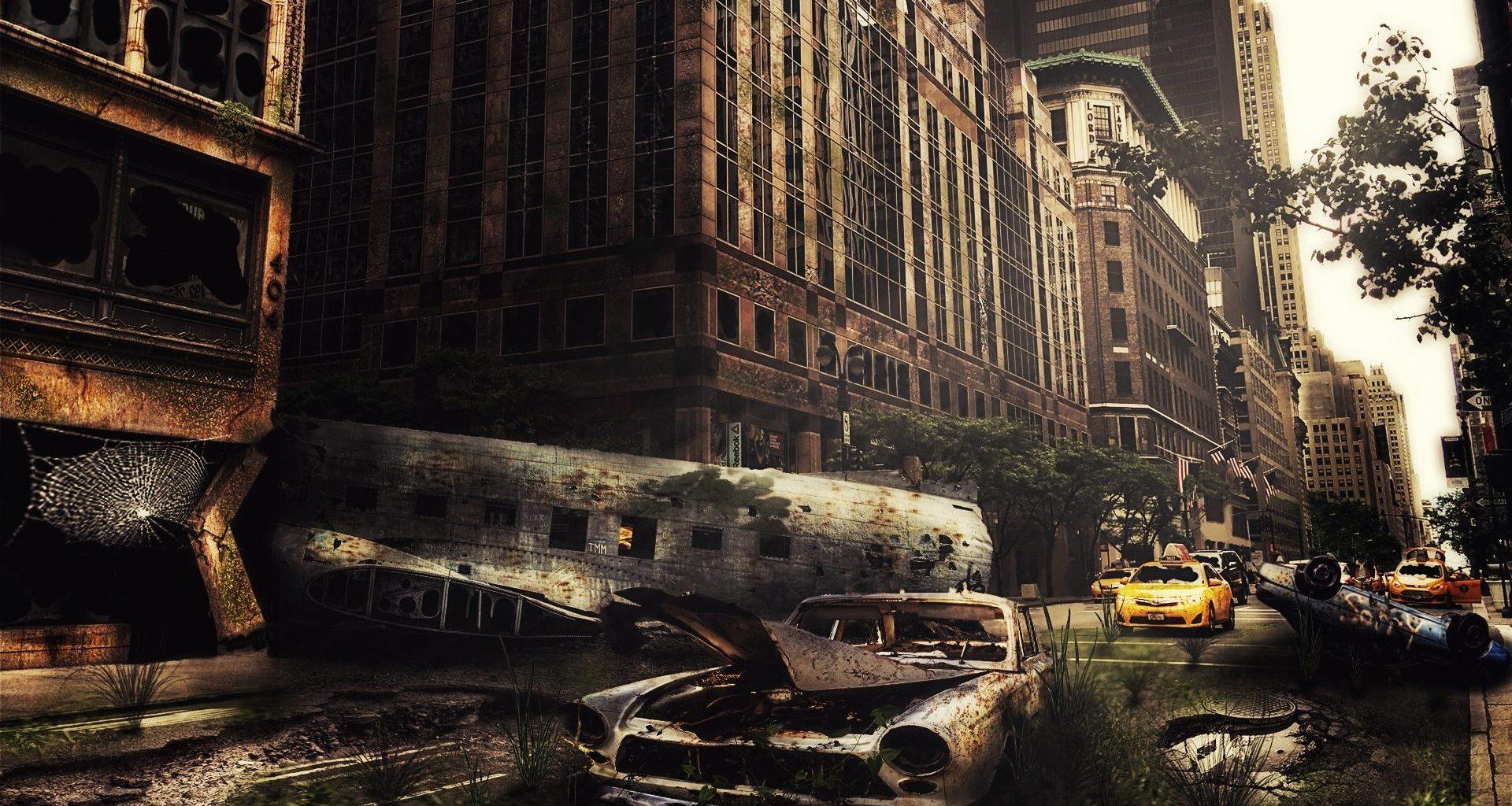 Físicos indican: hay una probabilidad del 90% que la civilización colapse en 20 a 40 años