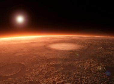 ¿Hay vida debajo de la superficie de Marte?