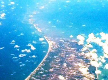 El posible «puente artificial» de 1.7 millones de años que podría destruir la historia