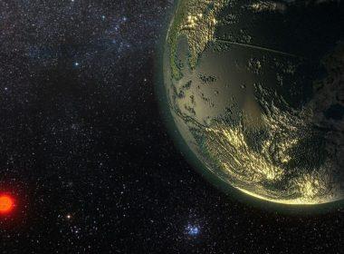 Redescubren «mundo perdido» que puede ayudar a detectar vida en planetas habitables