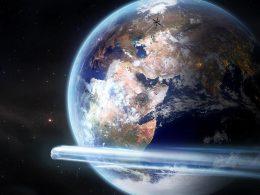 Asteroide pasó más cerca que nunca de la Tierra y no fue detectado a tiempo