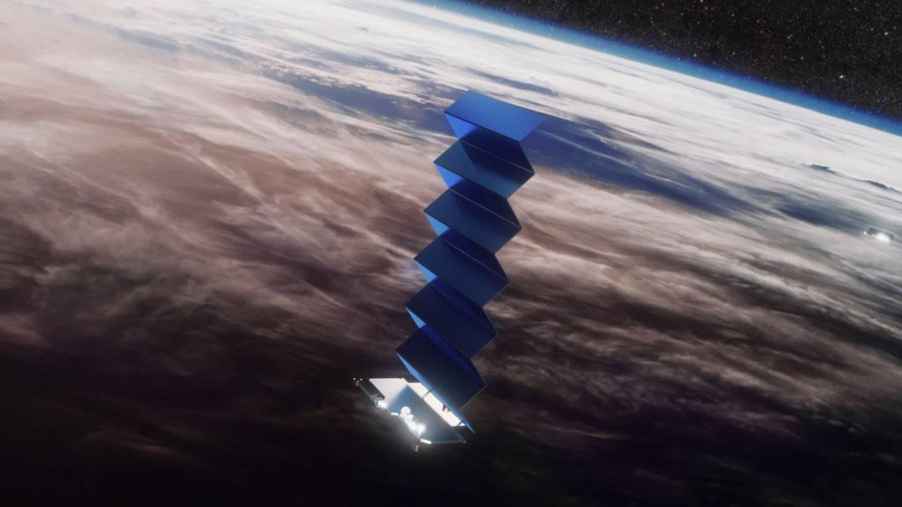 La alianza entre SpaceX y el Ejército de EE.UU. para probar banda ancha de Starlink para uso militar