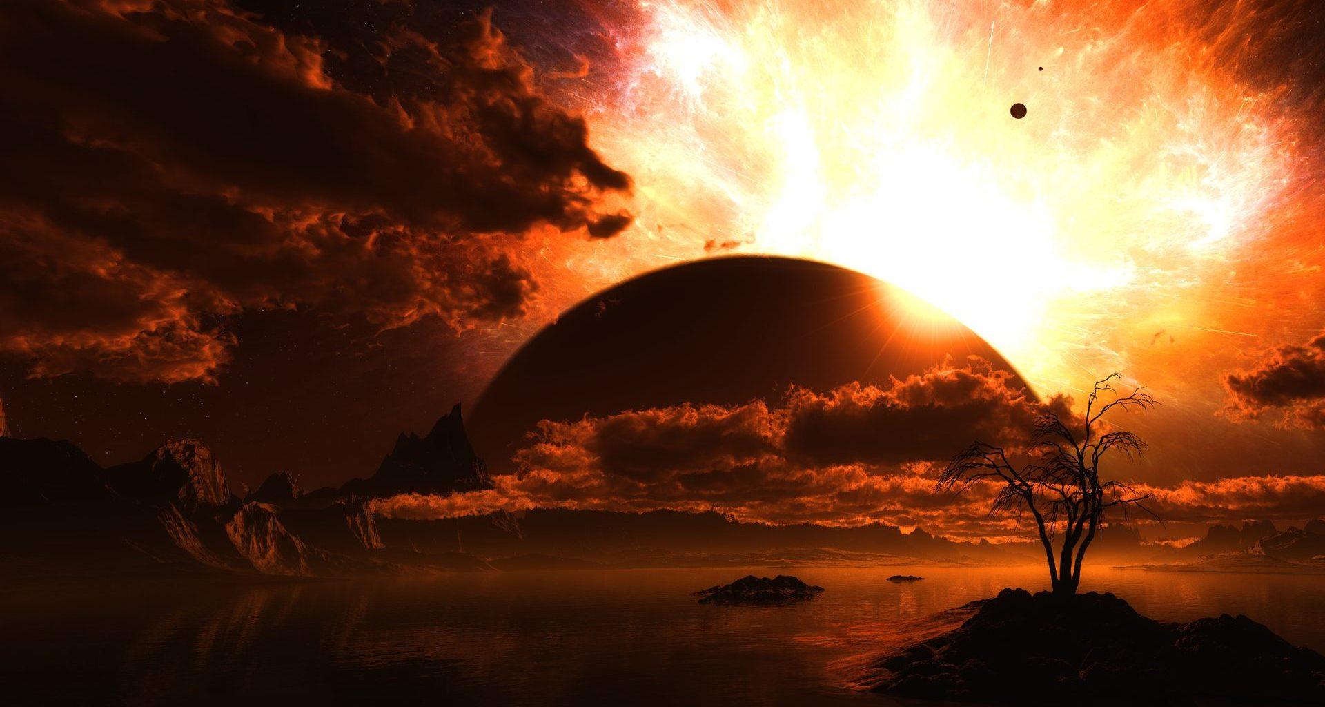 Científica habla de cómo el Universo podría morir
