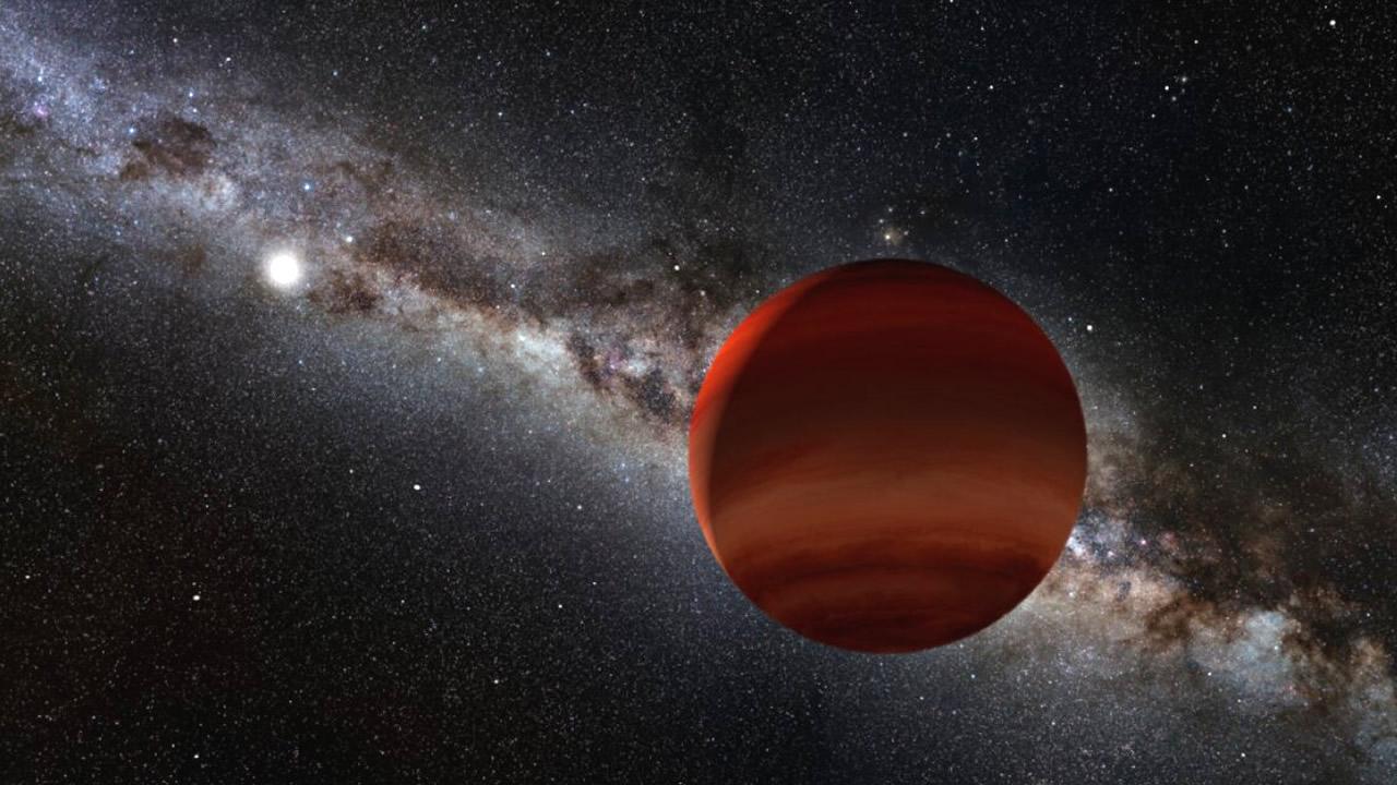 """Científicos hallan 95 enanas marrones """"cercanas"""" al Sol"""