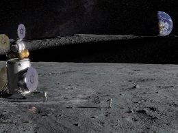 Extraer hielo lunar podría dañar irreversiblemente en medio ambiente de la Luna