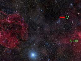 Misteriosa señal venida del espacio cada 157 días es confirmada por varios equipos de científicos