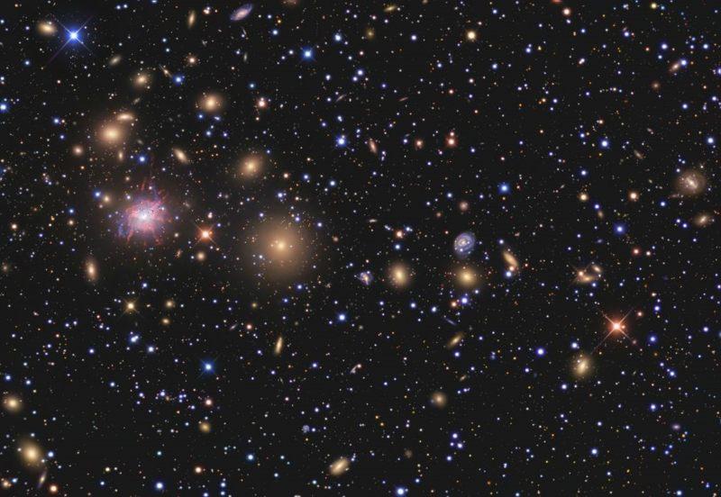 Científicos descubren un nuevo tipo de estrellas que no pueden ser explicadas con la teoría actual