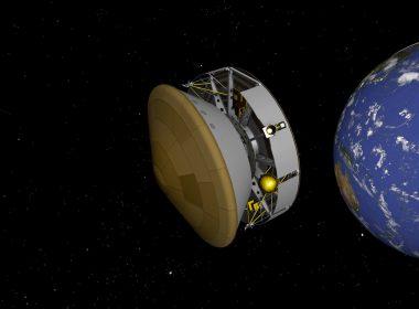 Sigue a la nave Perseverance en tiempo real en su ruta rumbo a Marte