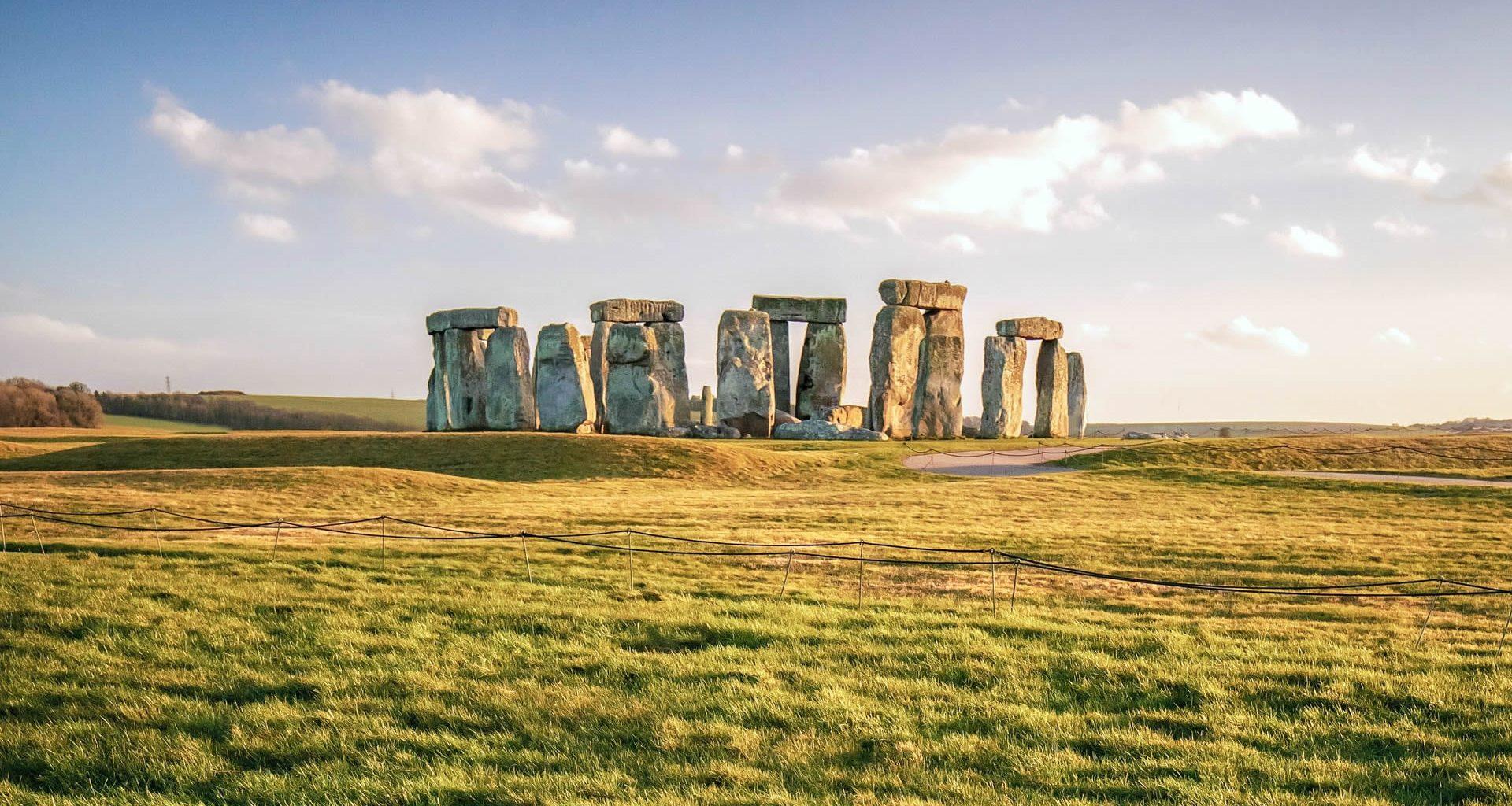 Resuelven un antiguo misterio de Stonehenge