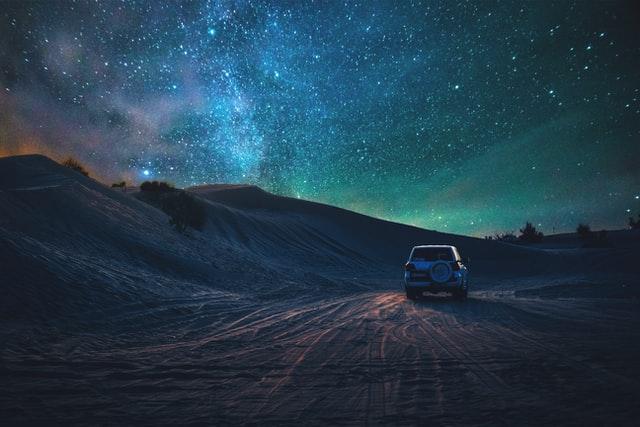¿Sabes cuál es el mejor lugar para ver las estrellas desde la Tierra?