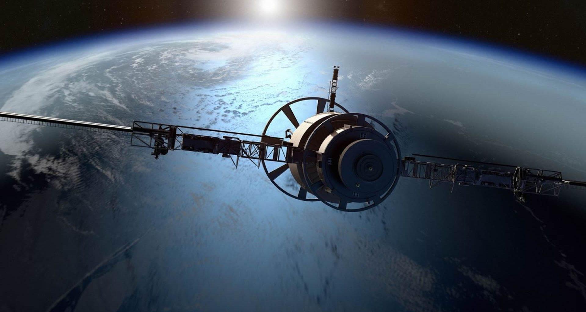 Satélite de NASA de 56 años podría caer a Tierra este fin de semana