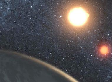 Astrónomos sugieren que nuestro Sistema Solar tenía dos soles