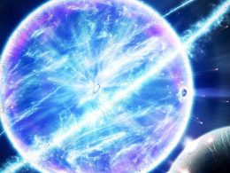 Tus huesos están hechos de una supernova