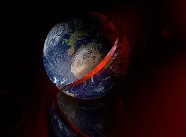 La Tierra sonó «como una campana» por 20 minutos, sorprendiendo a científicos