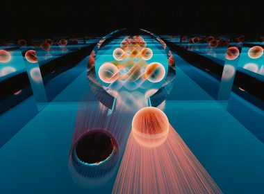 """Físicos detectan un """"túnel cuántico"""" que puede ser atravesado por materia"""