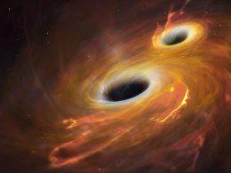 Estos agujeros negros no deberían existir, pero ahí están