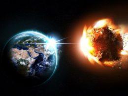 Dos asteroides enormes del tamaño de la Pirámide de Giza pasarán cerca de la Tierra