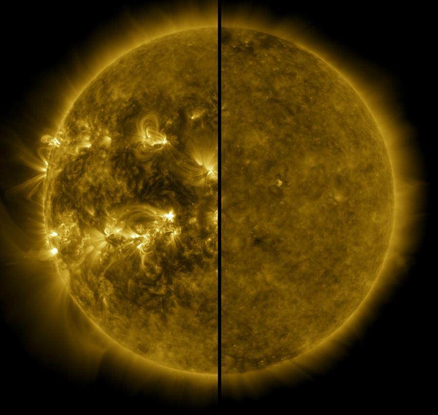 Cómo el Ciclo Solar 25 afectará a la vida y tecnología en la Tierra