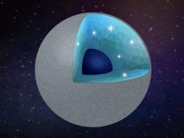 Estudio confirma que exoplanetas hechos de diamantes podrían existir