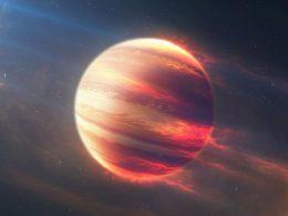 El gas hidrógeno se convierte en metal en Júpiter, revelan investigadores