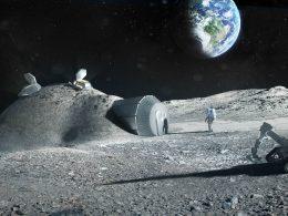 NASA pagará a empresas para extraer recursos de la Luna y estimular la extracción privada