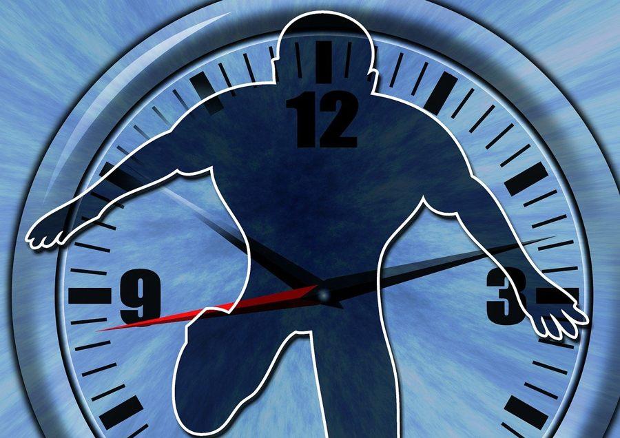 Matemáticas revelan que viajar en el tiempo es lógicamente posible