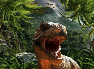 Descubre el evento de extinción masiva que provocó la era de los dinosaurios