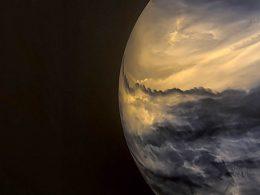Detectan un extraño químico en nubes de Venus. Un posible indicio de vida