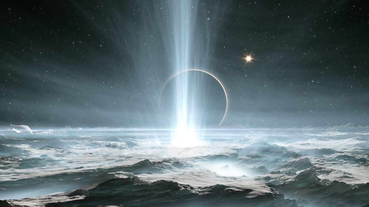 Cuatros lugares prometedores para hallar vida alienígena en nuestro Sistema Solar
