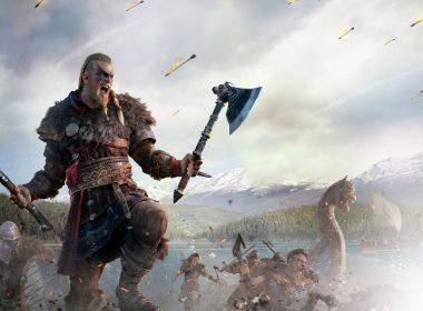 Vikingos eran más diversos genéticamente de lo que pensamos