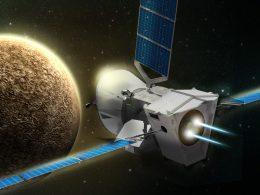 """Una nave espacial se dirige a """"caza vida"""" a las nubes de Venus"""