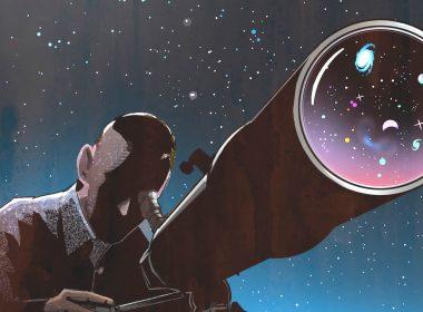 Extraterrestres en 1.000 estrellas cercanas podrían vernos, sugiere un nuevo estudio