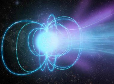 Estrella de nuestra galaxia está enviando señales a la Tierra (¡nuevamente!)