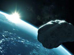 Un objeto se acerca a la Tierra: ¿minimoon o basura espacial?