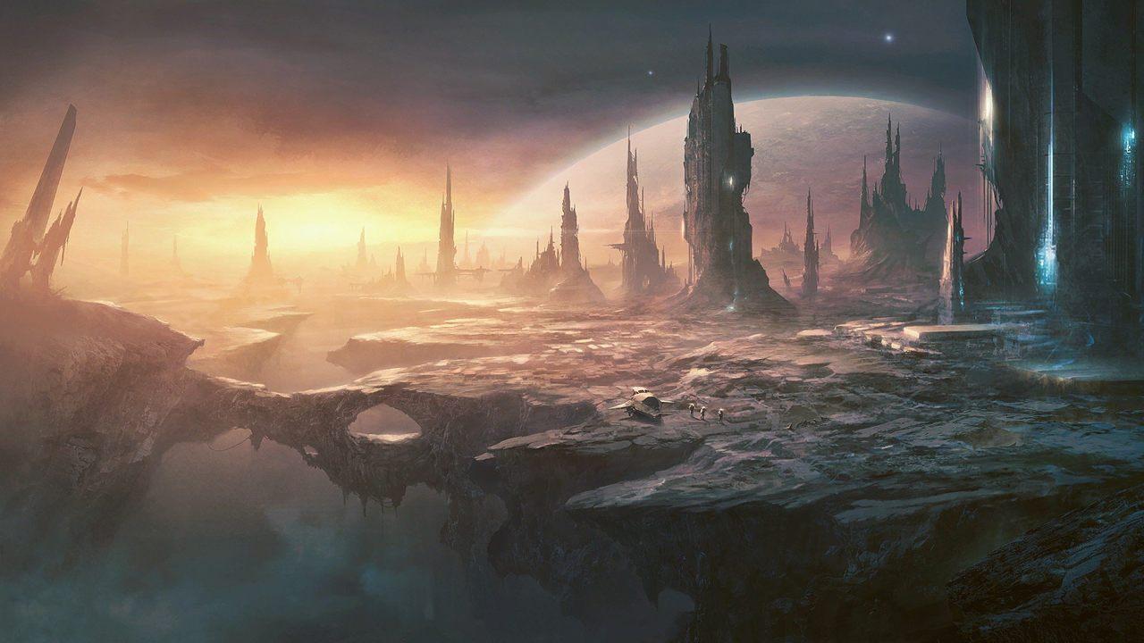 Ahora puedes ayudar a NASA a encontrar mundos alienígenas
