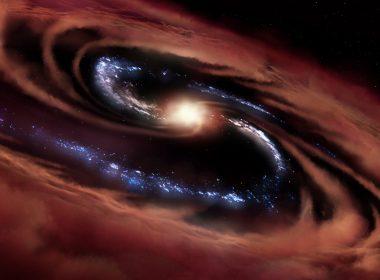 Nuevas estrellas están naciendo en el Universo, ¡contra todo pronóstico!