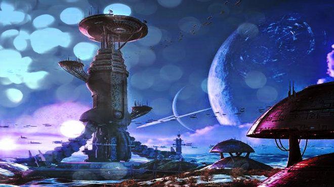 Nuestra galaxia podría estar llena de civilizaciones muertas