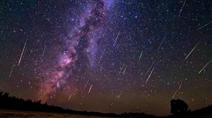 Mira la primera lluvia de meteoros del 2021, las Cuadrántidas, ¡este fin de semana!