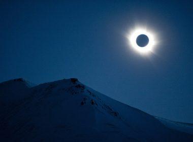 HOY: Eclipse Solar Total en Sudamérica (EN VIVO)