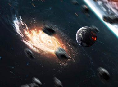 Eventualmente, otras estrellas robarán planetas del sistema solar