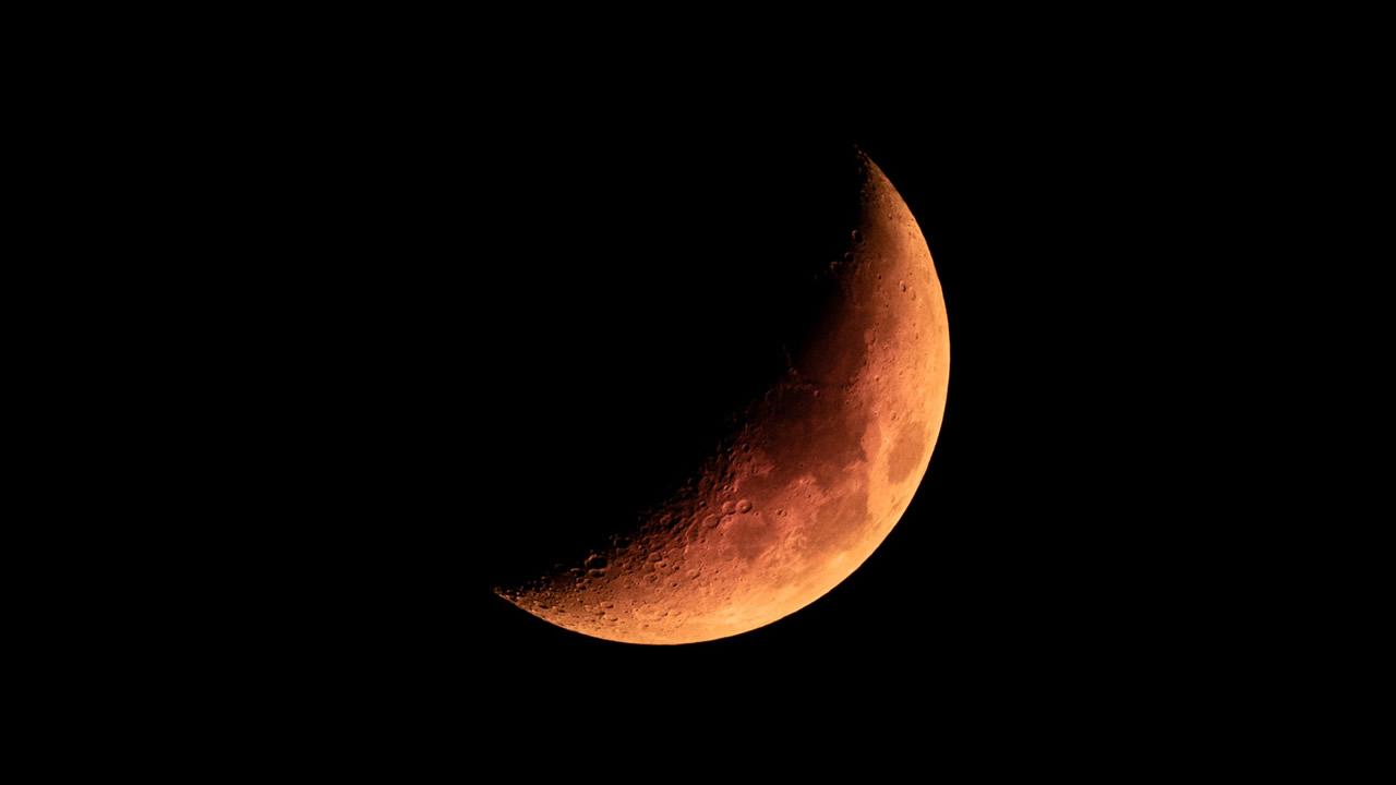 En el año 1110, la Luna desapareció del cielo. Ahora sabemos por qué