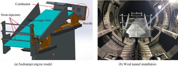 Prueban motor a reacción hipersónico que podría viajar a cualquier lugar de la Tierra en 2 horas