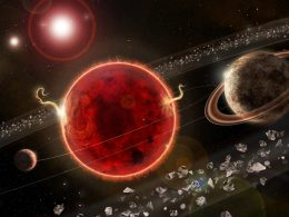 Instituto SETI admite que la señal de Proxima Centauri es muy extraña