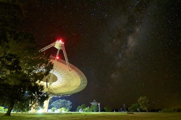 Detectan una misteriosa señal de la estrella Proxima Centauri