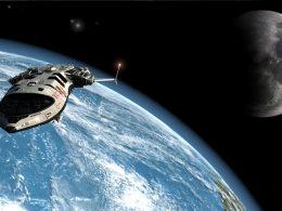 """Descubren red de """"superautopistas"""" que permiten viajar más rápido por el Sistema Solar"""