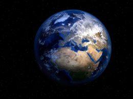 La Tierra giró más rápido el año pasado que en cualquier otro momento de los últimos 50 años
