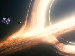 Civilizaciones alienígenas podrían absorber energía de agujeros negros, y así podríamos encontrarlos